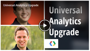 Uitleg Google Universal Analytics