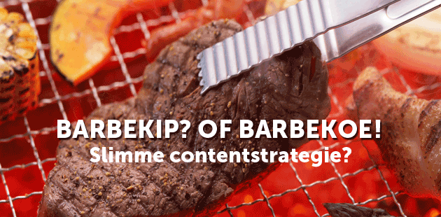 Barbekip? Of barbekoe!
