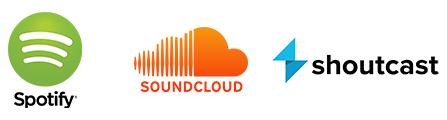 Kies uit verschillende platformen voor je zakelijke podcasts